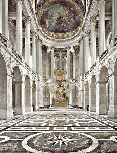 Massimo Listri, 'Versailles VI, Francia', 2003