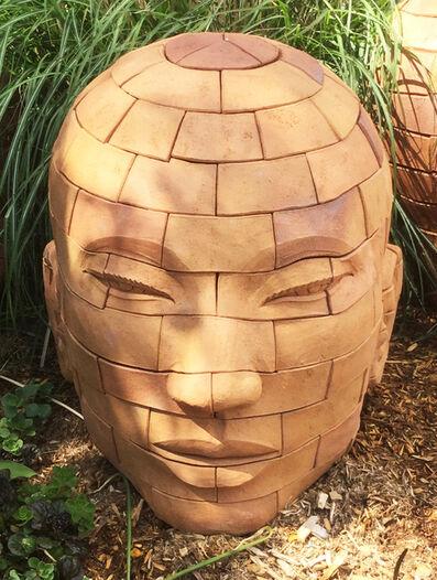 James Tyler, 'Garden Brickhead'