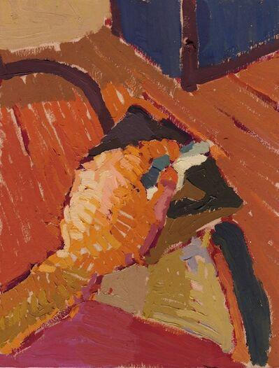 David Burr, 'Tissues', 2020