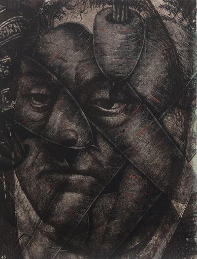 Agnieszka Grodzińska, 'Traffic of favours', 2019