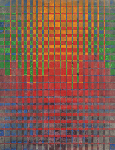 Antônio Maluf, 'Untitled', 1951