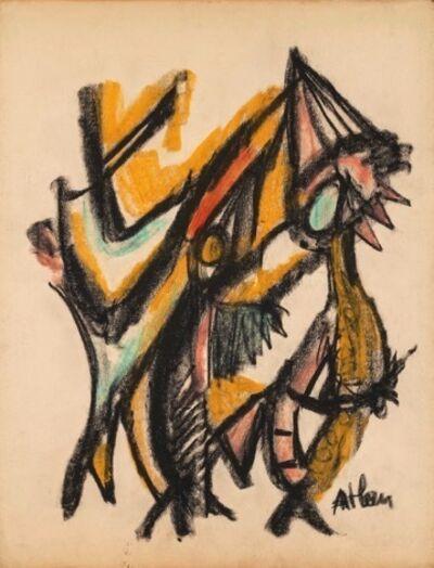 Jean-Michel Atlan, 'Untitled', 1949