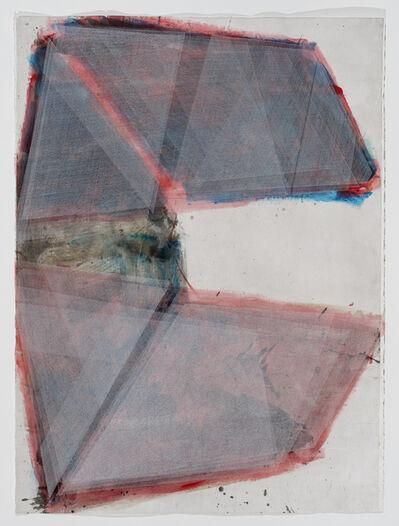 José Pedro Croft, 'Sem título | Untitled', 2018
