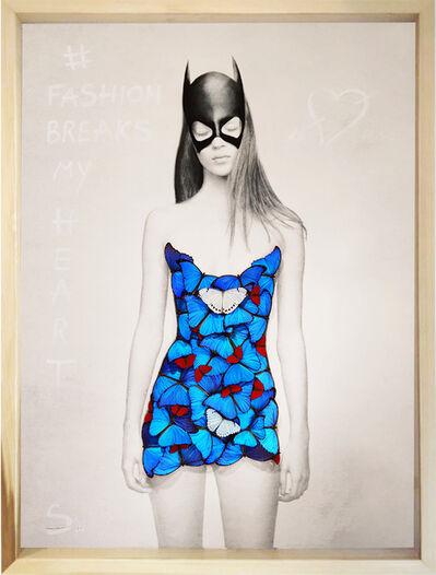 SN, 'Kate Superhero- Fashion', 2019