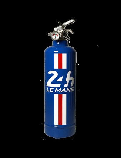 Jaler Fine Art, 'Extinguisher Design 24 H du Mans', 2020