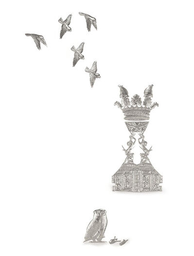 Adeela Suleman, 'Untitled 5'