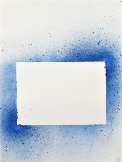 Tsuyoshi Hisakado, 'crossfades #4 / frame', 2018
