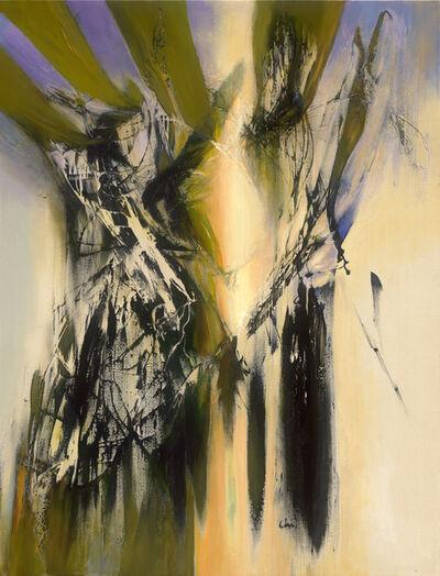 Yang Chihung 楊識宏, 'Vertical Strength 垂直的力量', 2109