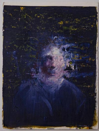 Alex Merritt, 'Weather Eye,', 2021