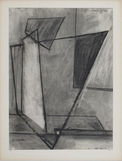 Dorothy Antoinette (Toni) LaSelle, 'Untitled #11 (March 1)', 1946