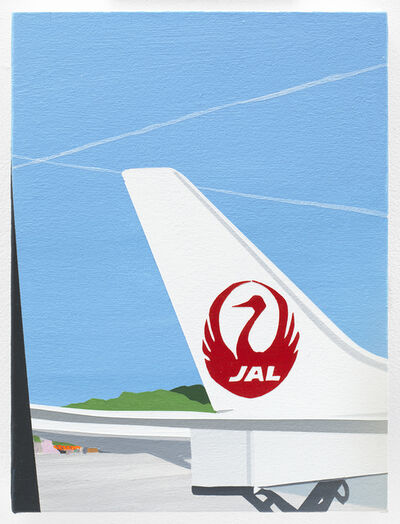 Brian Alfred, 'JAL', 2016