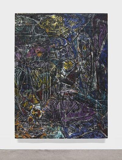 Angel Otero, 'Wind Chimes', 2015