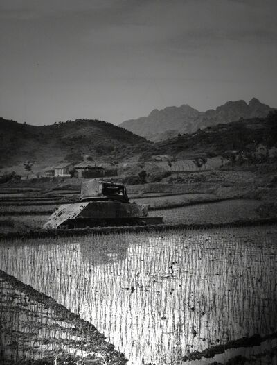 Chris Marker, 'Koreans, Untitled #6', 1957