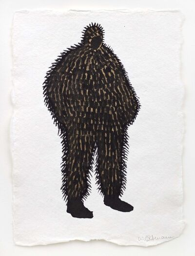 Walter Oltmann, 'Pod Suit 10', 2013