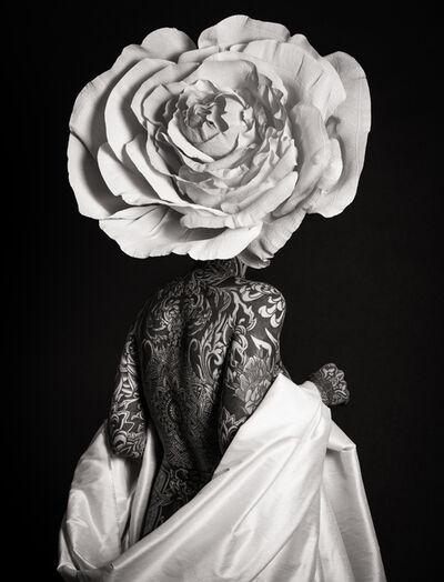 Reka Nyari, 'Efflorescence', 2019
