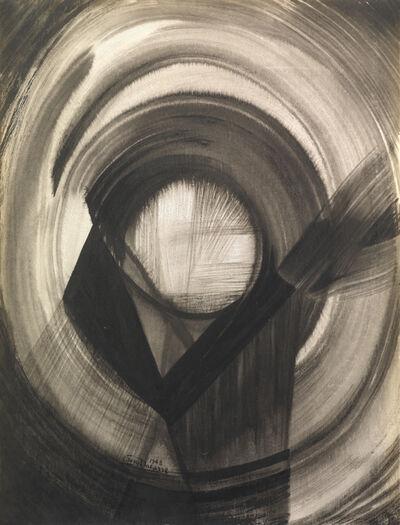 Joseph Lacasse, 'Création (Dia no. 28/13)', 1948