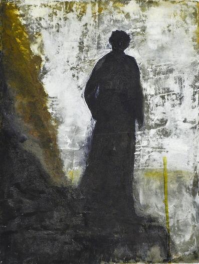 Juan Garcia-Nunez, 'Almas y Dientes: Panel 1', 2007