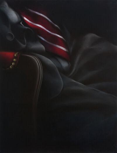 Melanie Baker, 'Senator's Lap', 2007