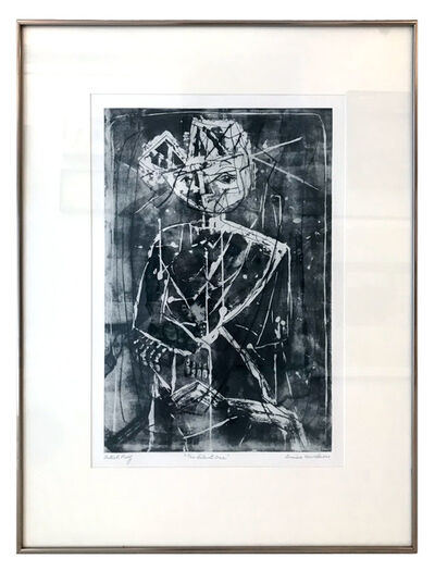 Louise Nevelson, 'Untitled', ca. 1955