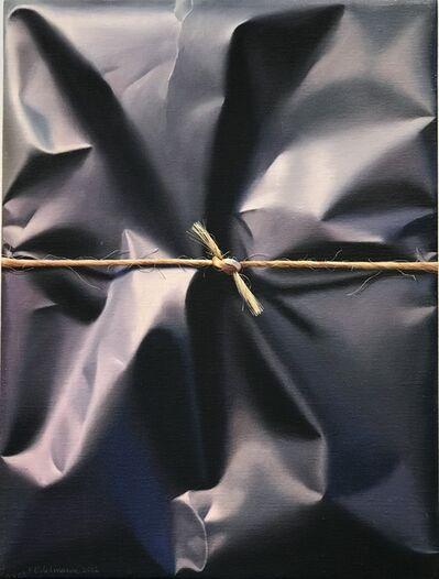 Yrjo Edelmann, 'Stringed night parcel II', 2012