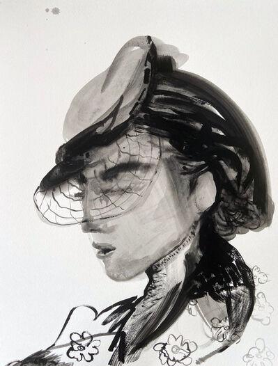 Suzy Spence, 'Martha', 2020