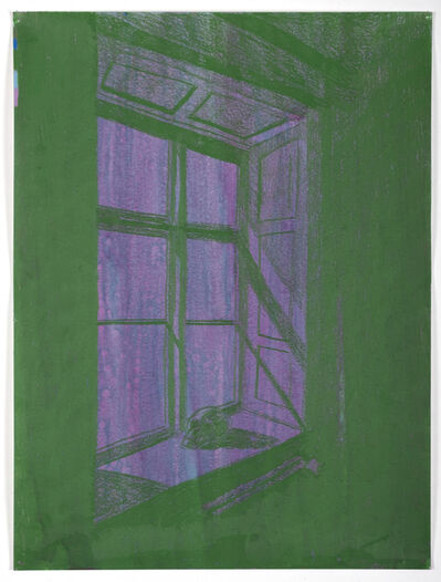 Morten Schelde, 'Window', 2020