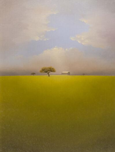 José Basso, 'Casa Bajo las Nubes', 2015