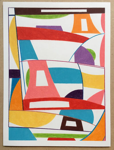 Gary Petersen, 'Untitled March 31', 2020
