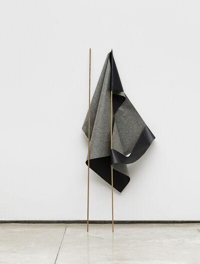 Carla Chaim, 'Ele queria ser bandeira', 2018
