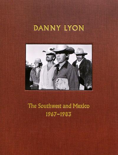 Danny Lyon, 'The Southwestern Portfolio', 1967-1983