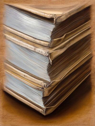 Ian Robinson, 'Paper Museum Folios', 2014