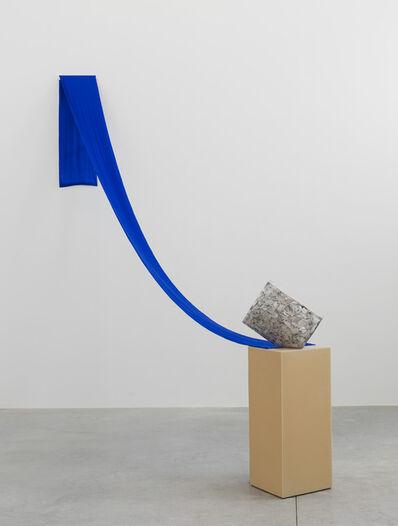 Grace Schwindt, 'Your Ceramics', 2015