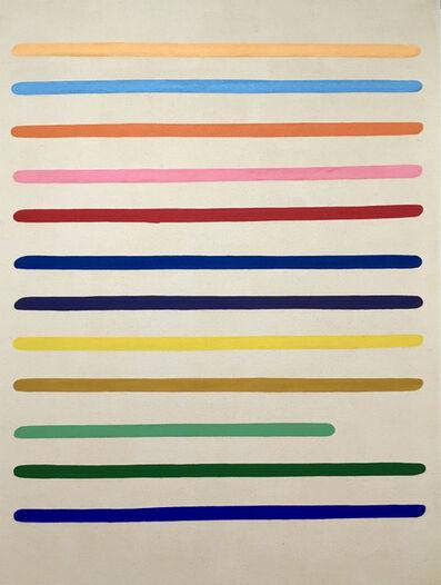 David Matthew King, 'Untitled (A25)', 2019
