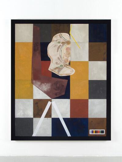 Dave McDermott, 'Figure, Ascending', 2014