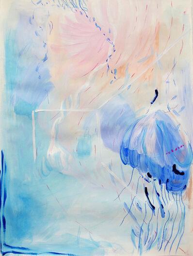 Valeria Vilar, 'Aereo (triptych) I', 2018