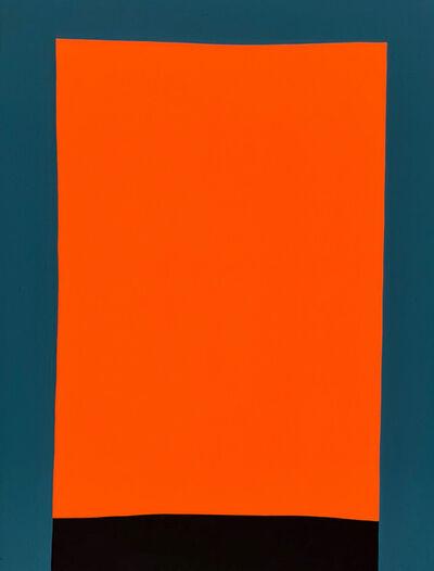 Paul Kremer, 'Lookout (study 2)', 2015