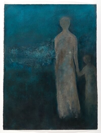 Anne Slaughter, 'At the Edge of the Night', 2013