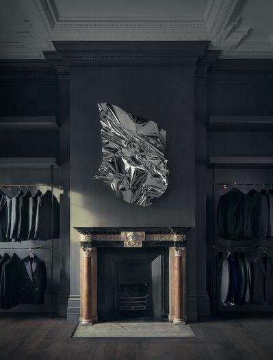 Fredrikson Stallard, 'Mirror 'Hurricane'', 2010