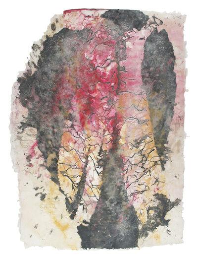 Jarrod Beck, 'RAWHAZE', 2015
