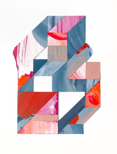 Anna Taratiel (OVNI), 'Sintetico #10', 2019
