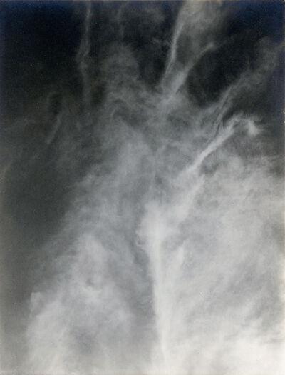 Alfred Stieglitz, 'Equivalent', 1925