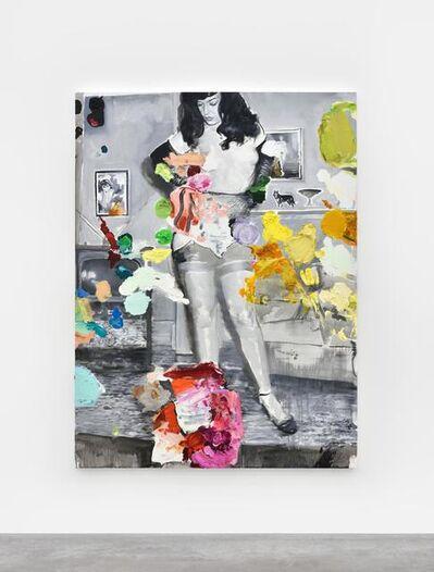 Tursic & Mille, 'Anachronism 2 Thalie', 2016