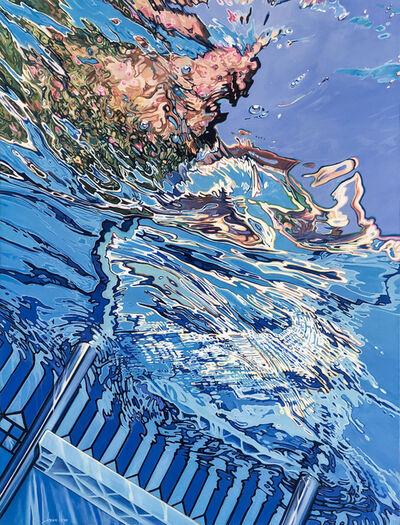 Glenn Ness, 'Surfacing...Garden End', 2016