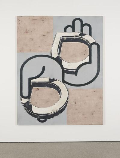Anne Neukamp, 'Scharnier', 2014