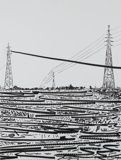 O Jun, 'Into The River', 2013