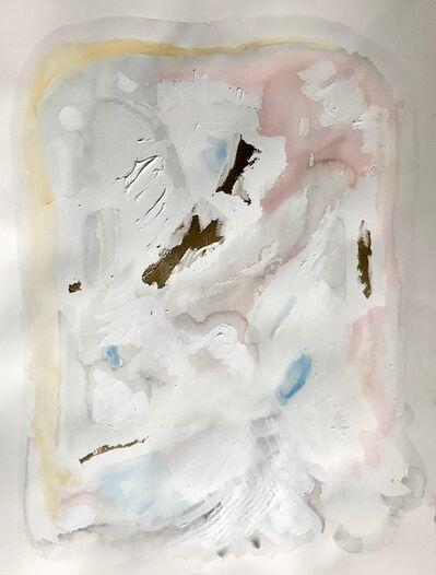 Mary Morgan, 'Angels Descending', 2021