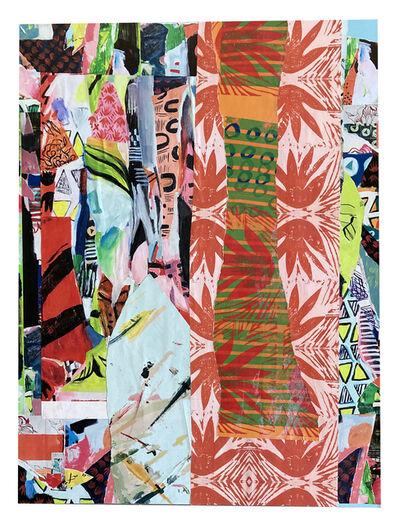 Meredith Olinger, 'Slivers Chops Details Crops #6', 2020