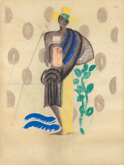 Charles Loupot, 'Café : Maquette.', unknown