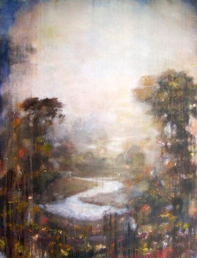 Tom Leaver, 'Wait II', 2014