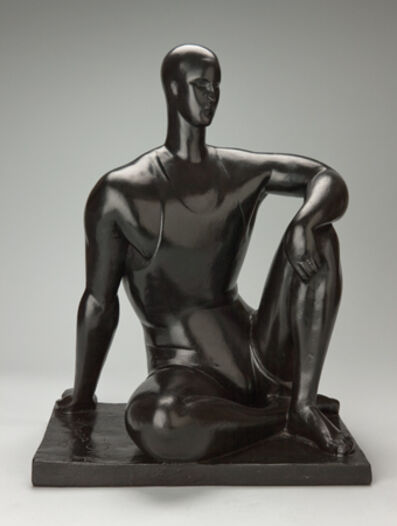 Chana Orloff, 'Athlète', 1927